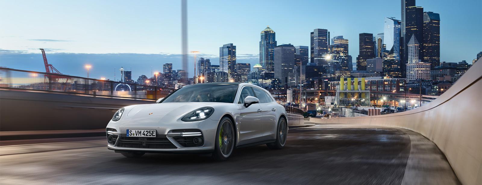 Events 2017 | Porsche Leistungssport