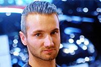Jerome Kauf